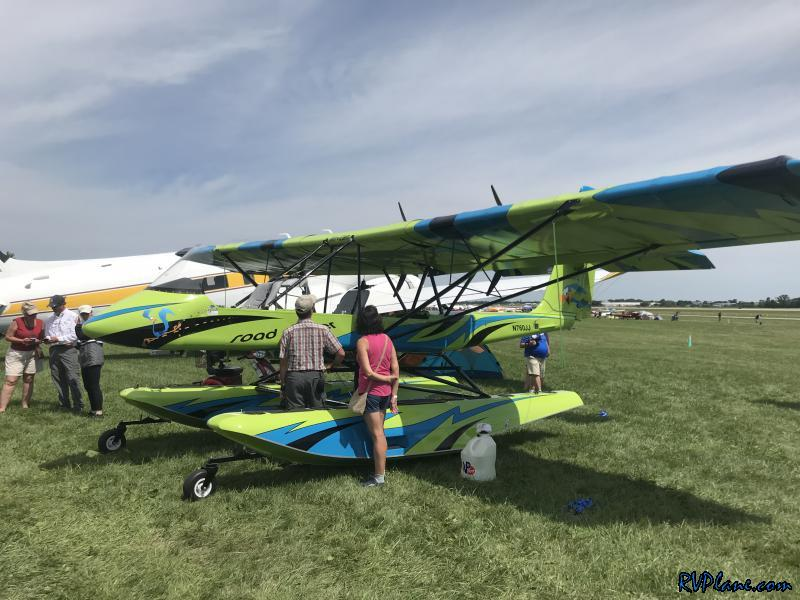 Oshkosh 2018 - BullockAir-A-Palooze - Page 2 - VAF Forums